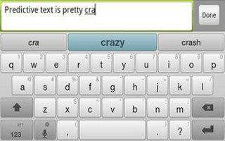 How To Add Words To Word List On Samsung Galaxy Tab 2
