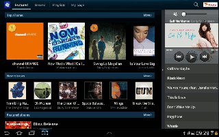 How To Customize Music Settings On Samsung Galaxy Tab 2