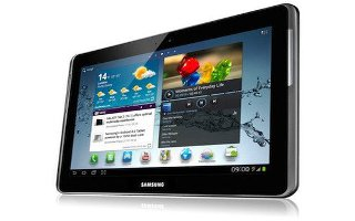How To Use Groups On Samsung Galaxy Tab 2
