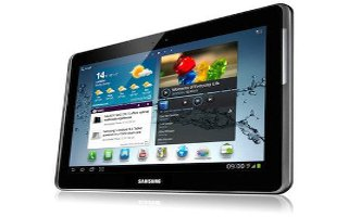 How To Use Messenger On Samsung Galaxy Tab 2