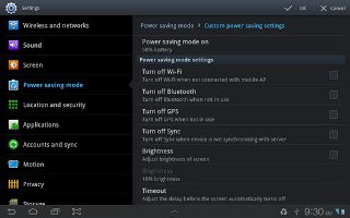 How To Improve Samsung Galaxy Tab 2 Battery Life