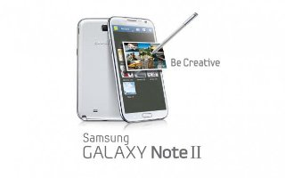 How To Use Menu Navigation On Samsung Galaxy Note 2