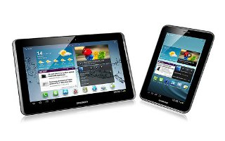 How To Use Nearby Devices On Samsung Galaxy Tab 2