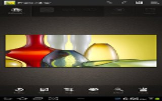 How To Use Photo Editor On Samsung Galaxy Tab 2