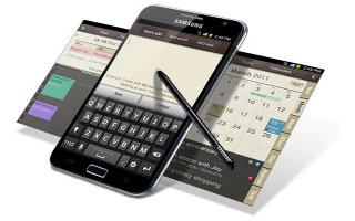 How To Use S Planner On Samsung Galaxy Tab 2