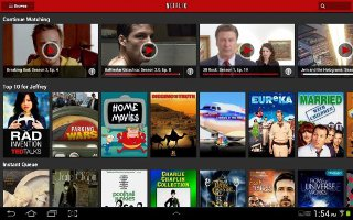 How To Use Netflix On Samsung Galaxy Tab 2