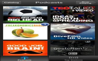 Free Podcasts For iPhone 5