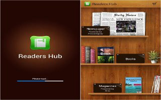 How To Use Readers Hub On Samsung Galaxy S3