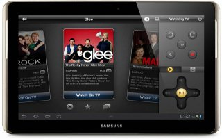 How To Use Smart Remote On Samsung Galaxy Tab 2