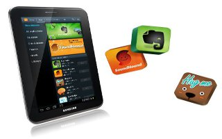 How To Use S Suggest On Samsung Galaxy Tab 2