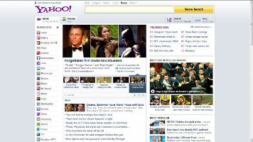How To Use Yahoo News On Samsung Galaxy Tab 2