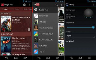 How To Use Play Movies&TV On Samsung Galaxy Note 2