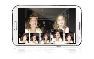 How To Use Camera On Samsung Galaxy Note 2