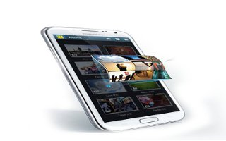 How To Enter Text On Samsung Galaxy Note 2