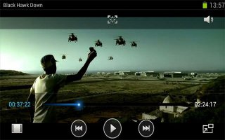 How To Use Video Player On Samsung Galaxy Note 2