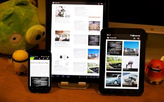 Free Feedly App For Samsung Galaxy S3