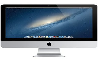 Apple Online Store Offers Refurbished Current 21 Inch iMac
