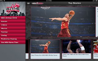 NBA Offers Free Apps To Track All Star Game Via Android And iOS