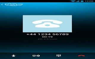 Free Skype App For Samsung Galaxy S3