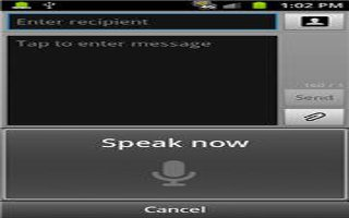 How To Configure Voice Input Recognition On Samsung Galaxy Note 2