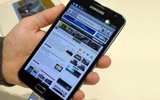 How To Use Internet Browser On Samsung Galaxy Note 2