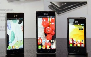 LG Intros Optimus L Series II And Dual SIM L7II Is Set For launch