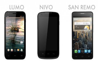 Orange's Smartphones Includes Its First 4G Device