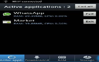 How To Make Use Of Task Manager On Samsung Galaxy Note 2