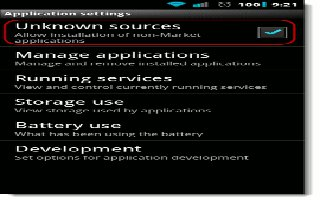 How To Enable Downloading For Web App On Samsung Galaxy Note 2