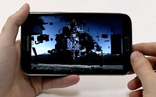 How To Use YouTube On Samsung Galaxy Note 2