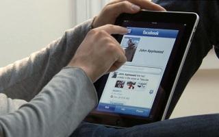 How To Use Facebook On iPad Mini