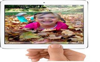 How To Use Camera On iPad Mini