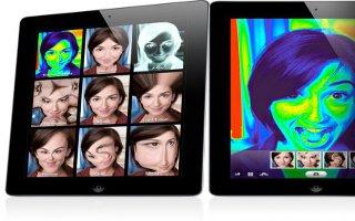 How To Use Photo Booth On iPad Mini