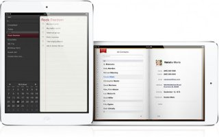 How To Use Contacts On iPad Mini