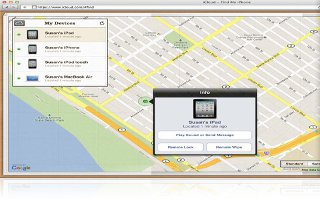 How To Use Find My iPad On iPad Mini