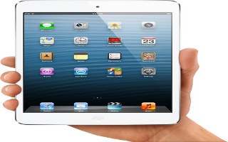 How To Insert SIM Card On iPad Mini