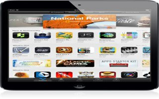 How To Use App Store On iPad Mini