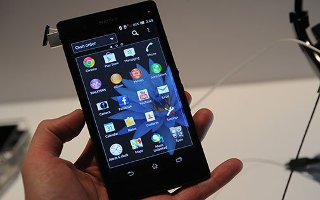 How To Use Applications On Sony Xperia Z