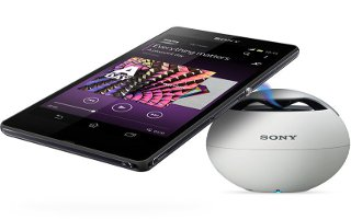 How To Use Music Services On Sony Xperia Z
