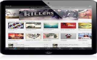 How To Use iTunes Store On iPad Mini