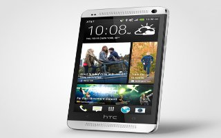 How To Send Contact Information On HTC One