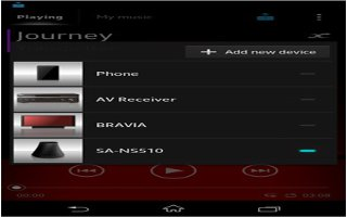 How To Play Content From Sony Xperia Z On DLNA Certified Devices