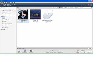 How To Use Media Transfer Mode On Sony Xperia Z