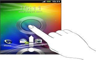 How To Use Sleep Mode On HTC One