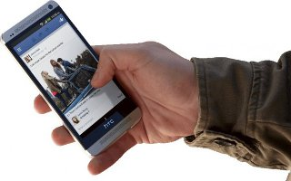 How To Use Social Network On HTC One