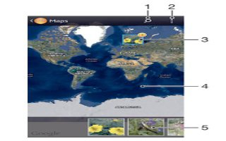 How To View Your Photos In Map On Sony Xperia Z