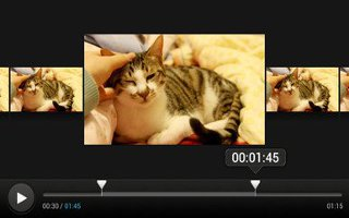 How To Trim A Video On HTC One