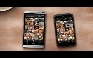 How To Transfer Content From Android Phone To HTC One