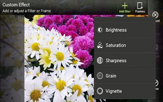 How To Edit Photos On HTC One