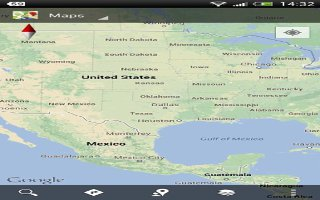 How To Search For A Location On HTC One